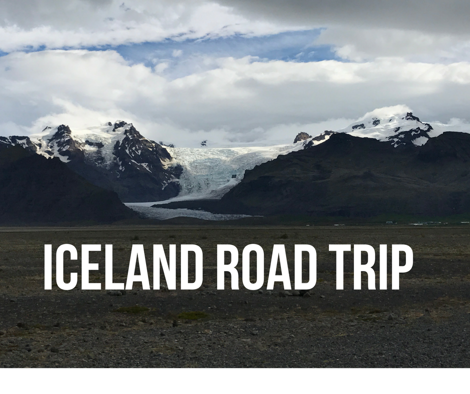 Iceland | Part One