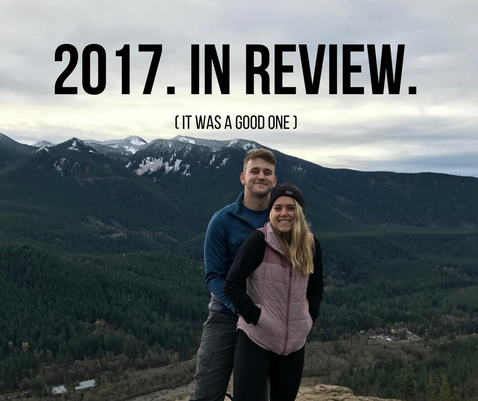 2017. In Review.